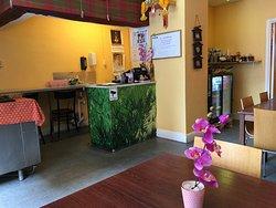 Kluai Maiy Restaurang & Takaway