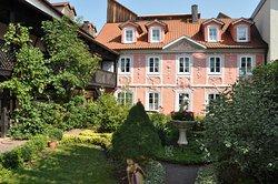 Hotel Ernestiner Hof