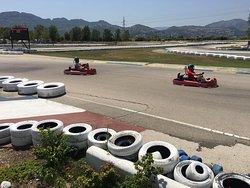 Karting Vives