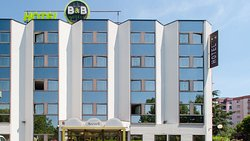B&B Hotel Toulouse Centre