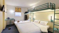 B&B Hotel Poitiers
