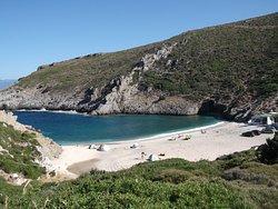 Armyrichi Beach