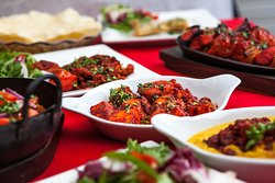 Balti House Indian Restaurant