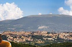 Hotel Colle della Trinita - BlueBay Perugia