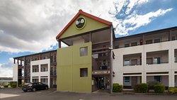 B&B Hotel Amiens