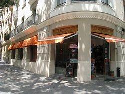 Restaurant Del Barri
