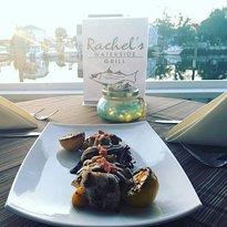 Rachel's Waterside Grill