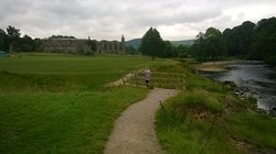 Bolton Abbey Estate