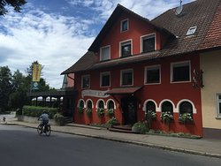 Gasthaus Kleber