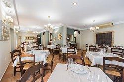 Restaurant Casitana