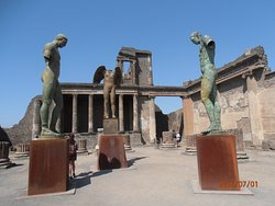 Pompei (moderna)