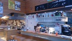 Cafe Zapa