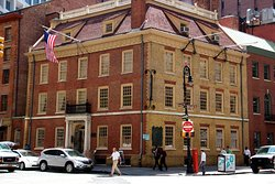 Fraunces Tavern Restaurant