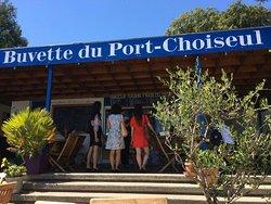 Buvette du Port-Choiseul