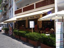 Bar della Valle - Amalfi - Italy