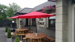 The Coast Bar & Restaurant