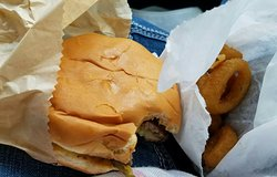 Rich's Burgers