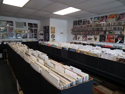 Fort Walton Vintage Records