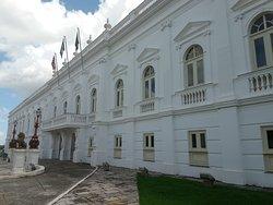 Centro Historico de Sao Luis