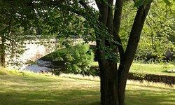 Boulognerskogen City Park