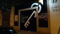 Carthago Escape Room