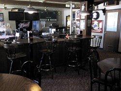 Aggies Sports Bar