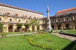 Monastery of Santa Clara-a-Nova