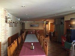 Hosteleria El Alporchon