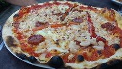 Ristorante Pizzeria La Betulla