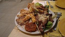Slove Street Food