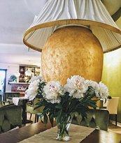 Cafe Lampa