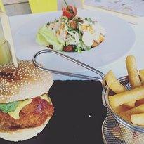 Billys Burger Marrakech
