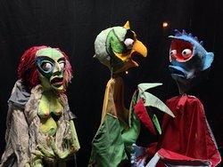 Musee Suisse de la Marionnette