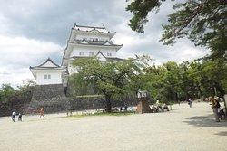 Odawara Castle Park