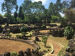 Taman Purkabala Cipari