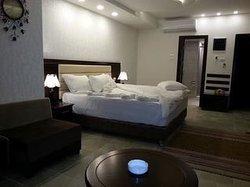 Saleen Afandi Hotel