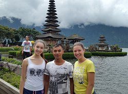 Bagus Bali Drivers