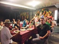 Restaurante Peruano Camino del Inka