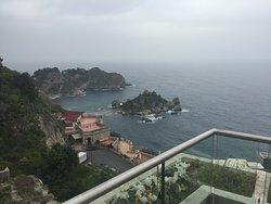 Dreaming in Taormina