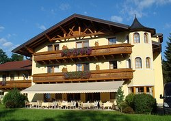 Landhaus Grunau