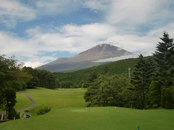 Fuji Kogen Golf Course