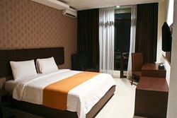 Hotel Balcony Sukabumi