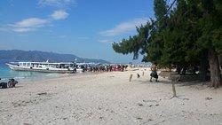 Bali Gili Fastboat