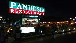Pandesia Restaurant