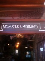 Monocle & Mermaid