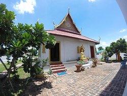 Wat Pra Chot Karam