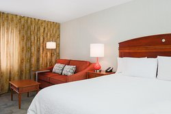 Hampton Inn Anchorage
