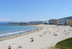 O Portelo- Playa Urbana