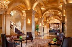 Raffles Beijing Hotel