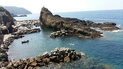 Spiaggia di Porto Pidocchio